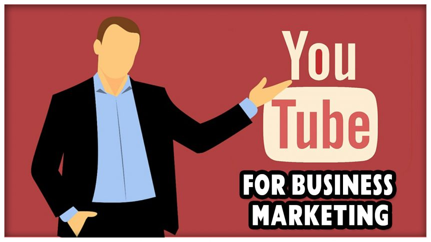 How To Grow Your YouTube Business Channel - YouTube For Small Business