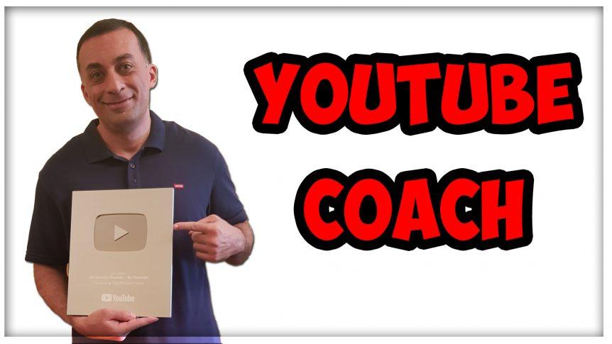 youtube coach