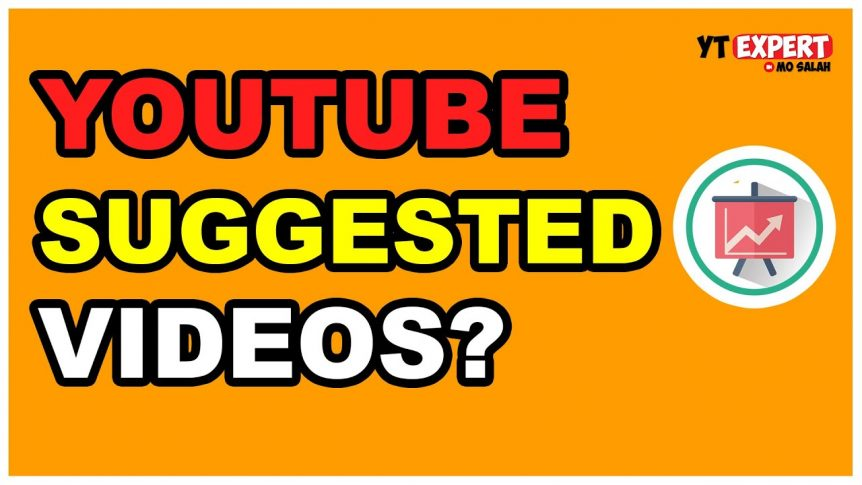 YouTube Suggested Videos